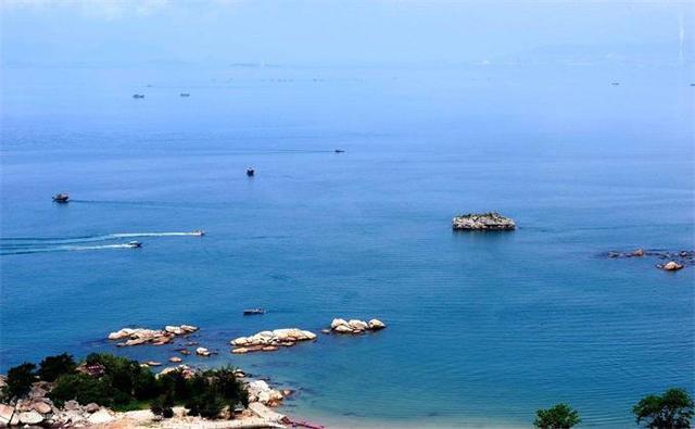 2017国庆节海岛旅游景点盘点,这几个景点比三亚人少比普吉景美