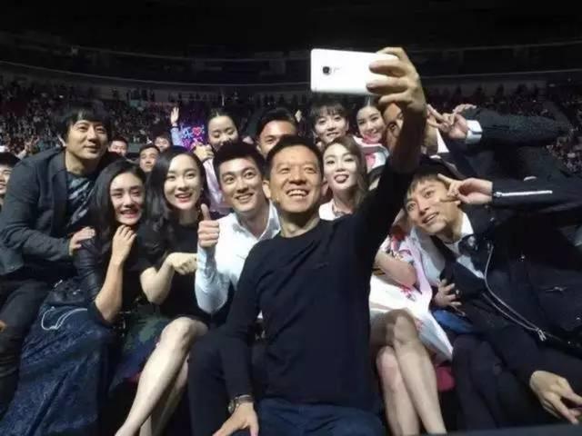 揭秘OPPO、华为、小米等厂商如何选明星代言人?明..