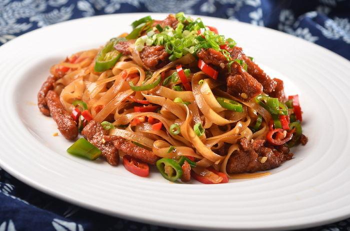 广东的这道美食让人垂涎欲滴,真是具有火遍全世界的漫美食江镇图片