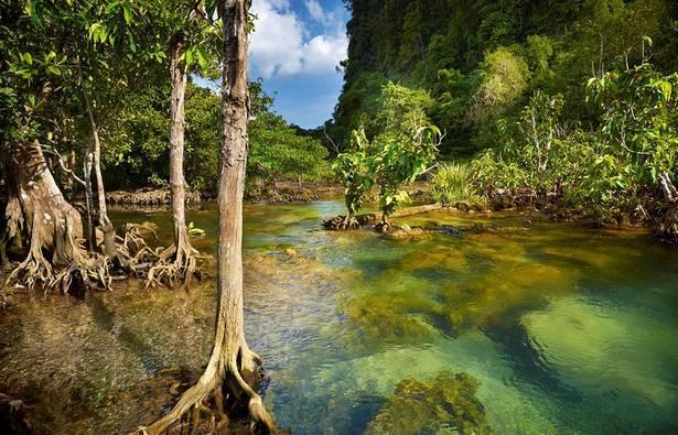 《中餐厅》快结束了,你还不知道这个超美的泰国小岛?