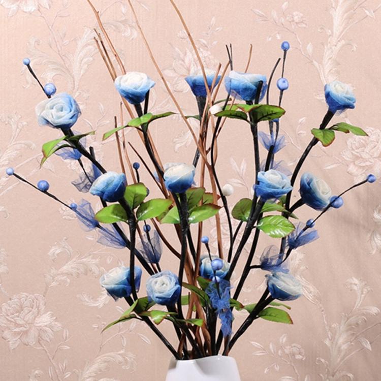 代表着幸福向你飞来的蝴蝶兰,花朵清雅秀丽,小巧玲珑,叠落有序地向外