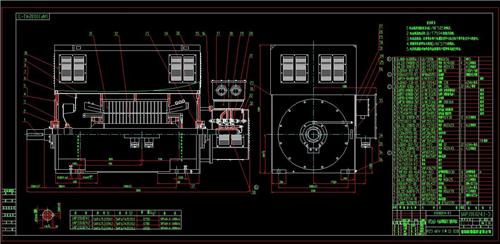 cad一般应用于园林规划,工程建筑,工艺设计和环境规划中,可以利用电脑