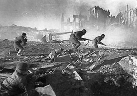 二战德军打日军_二战德军距莫斯科仅25公里,日本不会师,因苏联秀了下操作