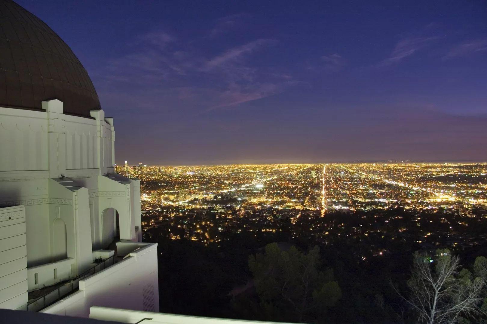 天使之城的阶梯 | 在新的高度,看到新的美景