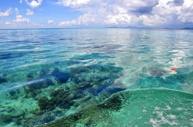 从哏儿都到琼岛,你做梦都想去的海南群岛,骨灰级玩儿法