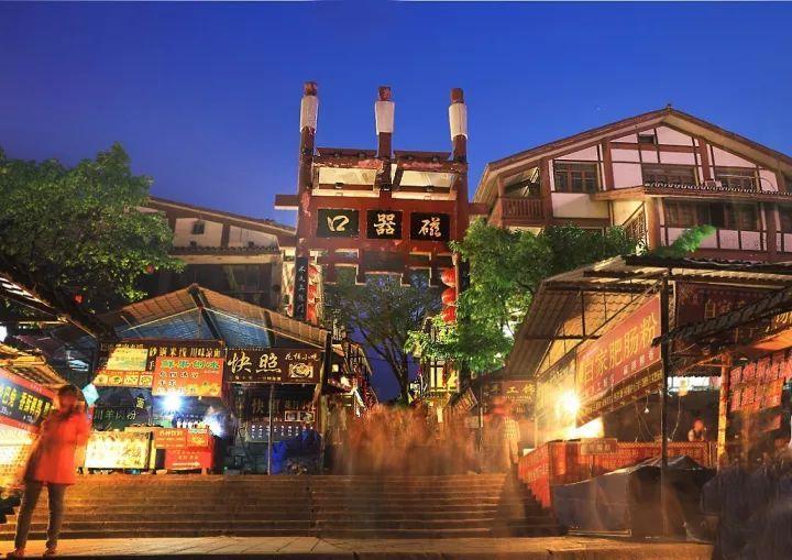 成安渝高速9月30日起免费敞跑,沿线美食美景全搜罗!