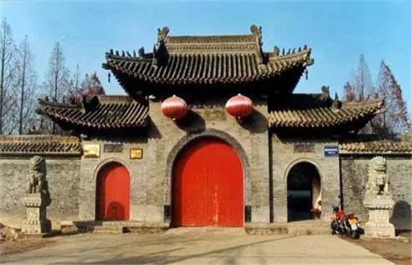 十一拒绝人挤人!陕西10个被游客遗忘的小众古镇,便宜又出片!