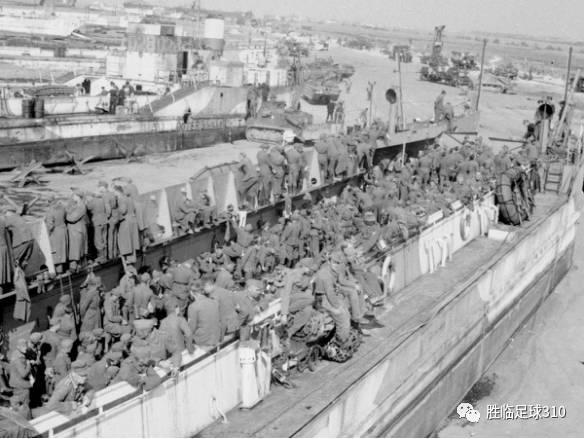 英国国家彩票资金用以修复诺曼底登陆战舰 乐福彩票 第3张