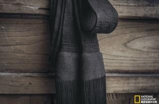 """当地妇女最贵重的装饰,居然是这条舞动了600年的""""丝头系腰"""""""