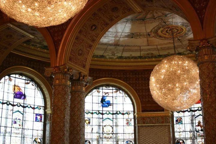 TripAdvisor评选出「2017全球最佳博物馆」,旅行时很有必要去打个卡