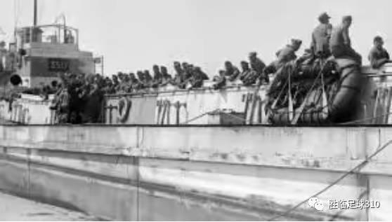 英国国家彩票资金用以修复诺曼底登陆战舰 乐福彩票 第1张