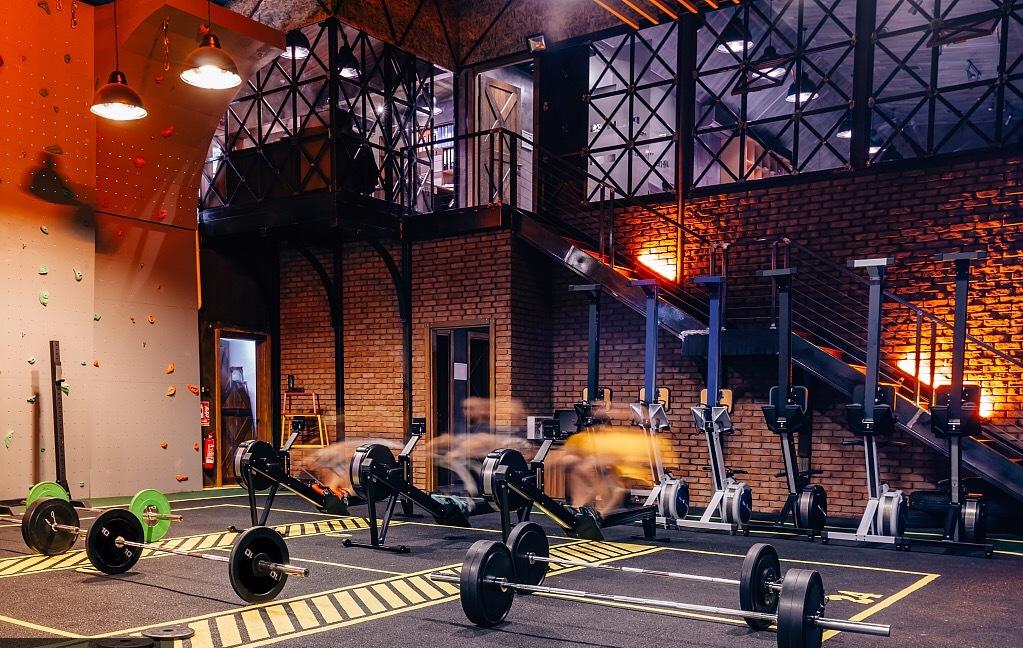 行业趋势丨你们想要的健身房,即将到来!三体云动帮你