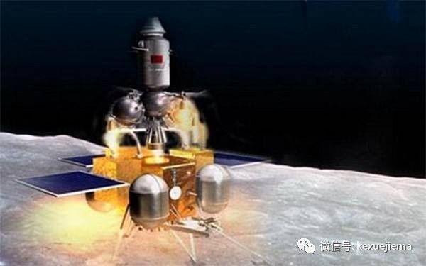 2017年,中国将发射嫦娥五号探测器,该探测器将自动完成月面样品采集,再从月球起飞返回地球,并带回2kg样品.