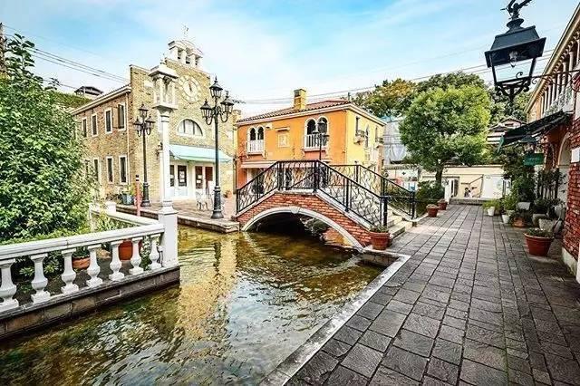 99%的游客都不知道,日本这些地方能遇见最美的欧洲!