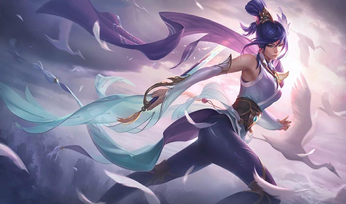 紫霞仙子至尊宝图片