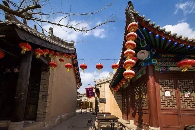 西安周边有个神奇的小村庄,美食火爆指数早就超过回民街,文艺不输丽江