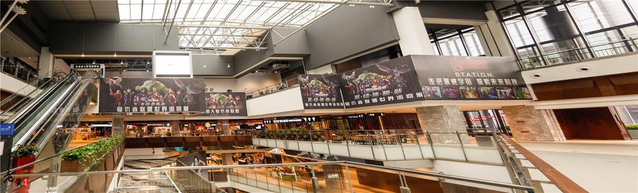 漫威巡展重庆站即将拉开序幕,让我带你先睹为快