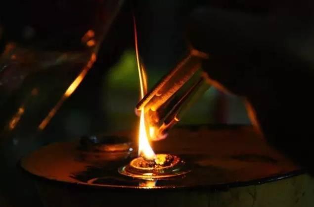 有种情怀叫做西藏,有种香气叫做藏香!
