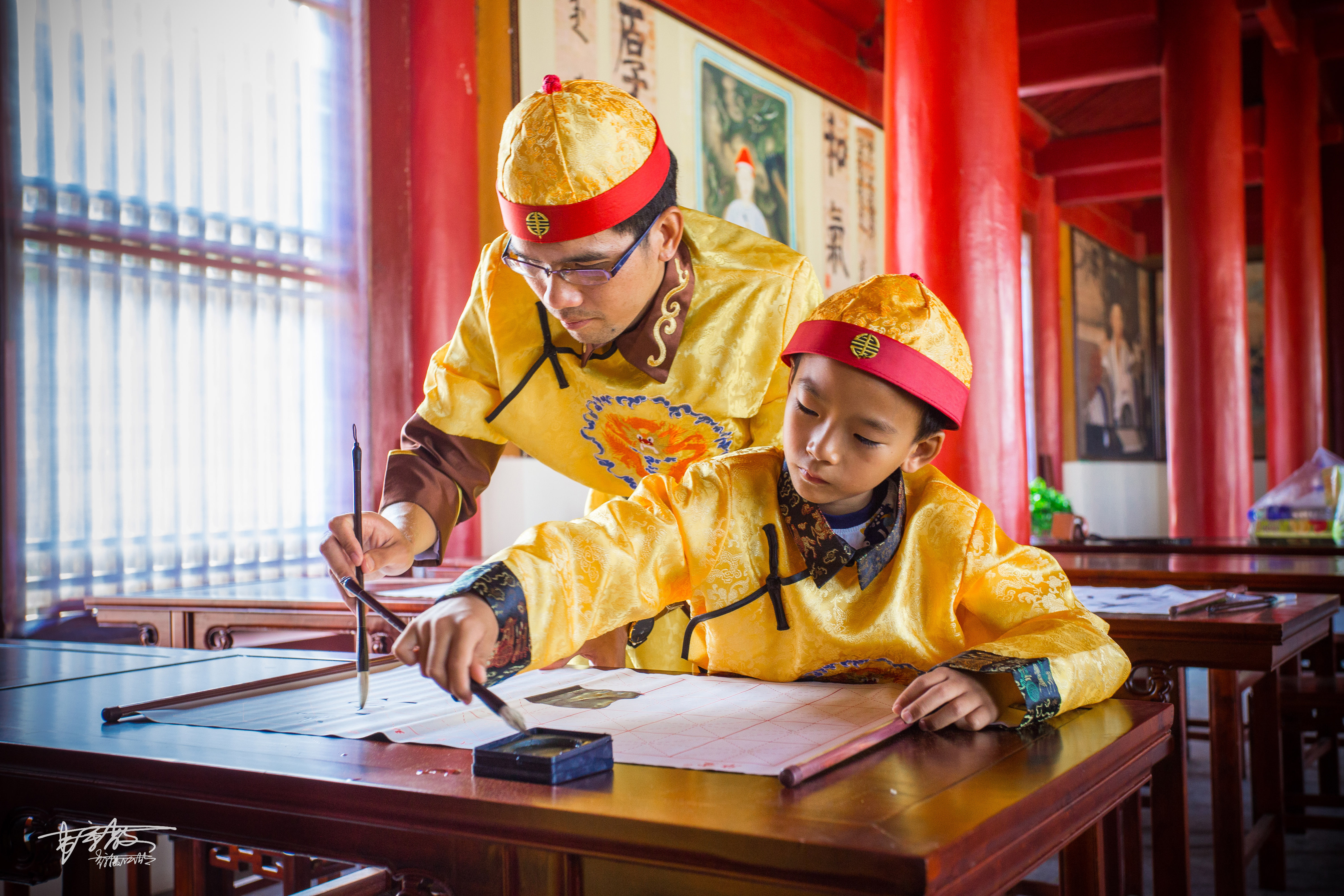 灵山秀水清东陵:历代皇陵里的罗布泊