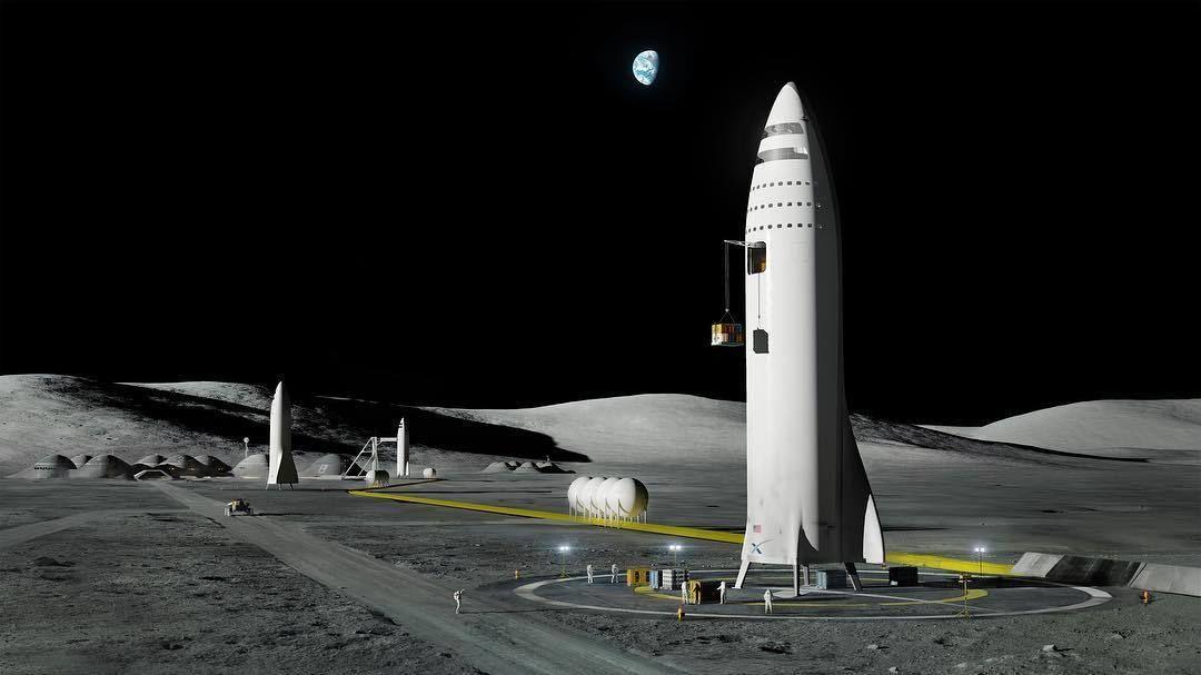 简单火箭2火箭设计图