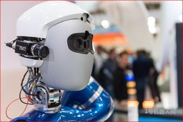 但是終端的機器人產品并沒有起量,以至于上游的技術企業被迫搭進去圖片