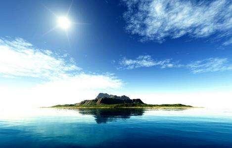 世界上十大怪异岛屿,有的时隐时现,有的竟然还会哭泣,你信吗?