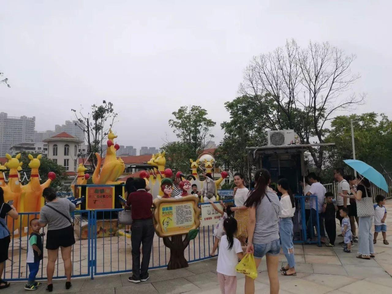 连续运营23年后设备老化 武汉市青少年宫水上世界... _手机搜狐网