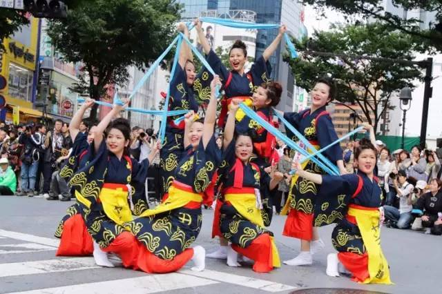 真让人面红耳赤心羞羞,做日本行程看准这47个节庆!