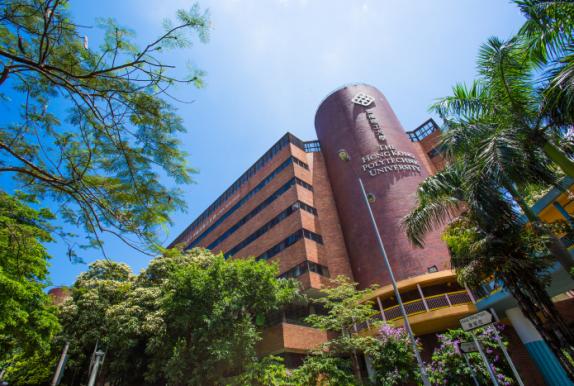 """香港理工大学一年制""""能源及环境金融经济专业"""" 金融学硕士学位课程"""