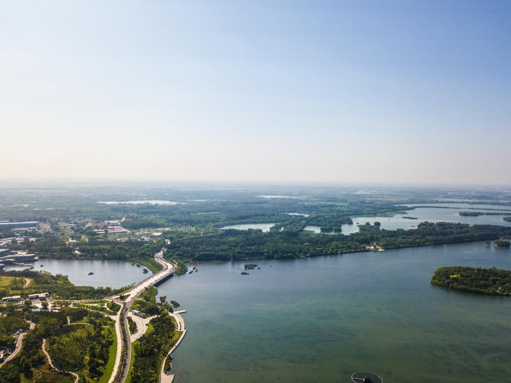 一座重化工工业城市,是怎样成为花红柳绿的宜居之地的?!
