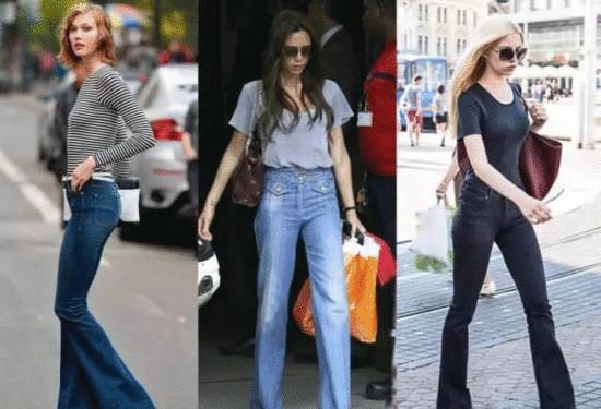 4种身材都有不同的裤装cp,你穿对了没