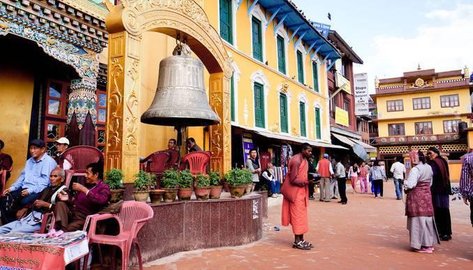 尼泊尔,此生一定要去一次!