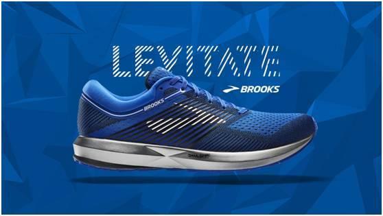 世界四大名跑鞋_我们从世界四大跑鞋品牌之一的新品发布会给你带来了这样一双鞋