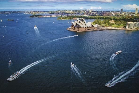 澳洲独家限位尊享精华游,年底畅游醉美澳洲