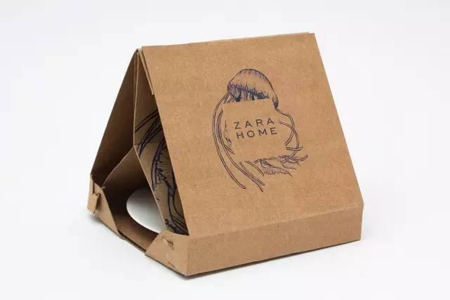 首先介绍的这几款包装,摒弃了以往杯子,灯泡,红酒的纸盒包装设计图片