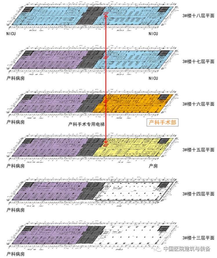 术间平面图