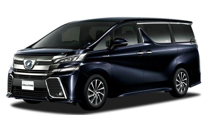 每日车谈930长安新7座SUV丰田新埃尔法海马与小鹏汽车签约_天津快