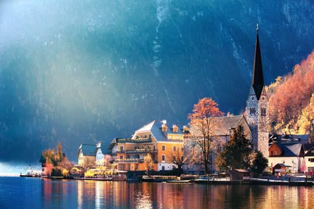 想去东欧的抓紧了,因为明年价格会猛涨!