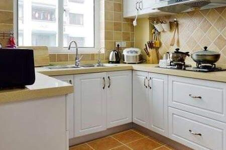 小厨房装修注意什么?