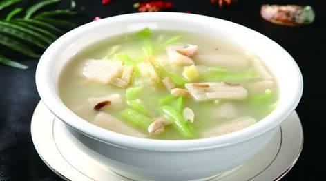20道鲜美的时蔬汤,让你妙变煲汤达人!荷兰豆的热量表图片