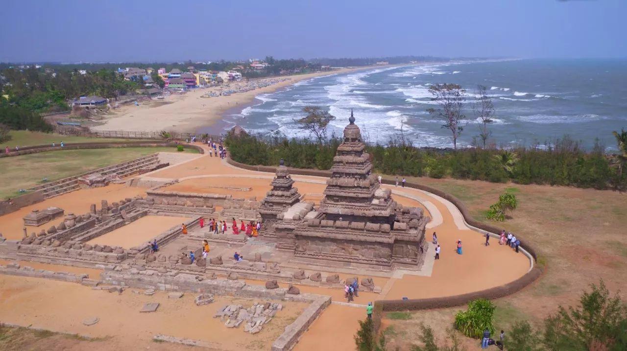 目的地 | 魂牵梦萦天竺梦,与期待已久的印度来一场文化相遇
