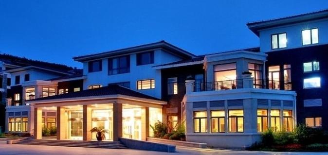 4百个平方别墅设计图