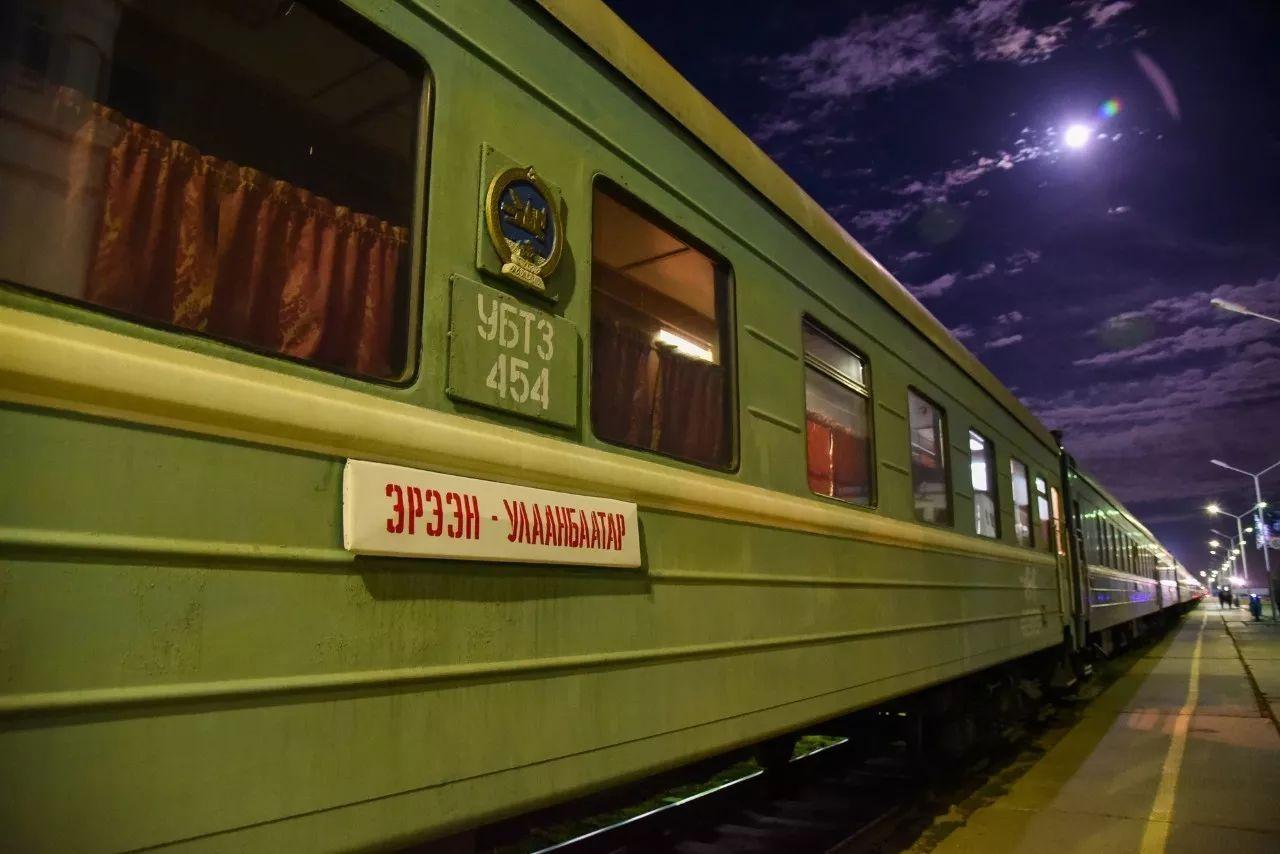 国庆游|哪里人少好玩又刺激?陆路穿越去蒙古俄罗斯
