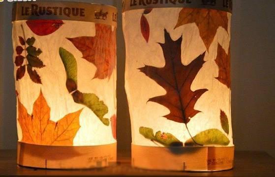 国庆,中秋节幼儿园创意手工灯笼大制作,总有一款合适
