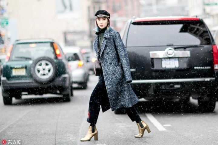 十一将至,你的长款大衣准备好了么?|日本·时尚