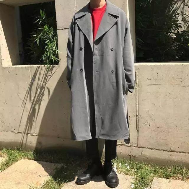 这就是我最喜欢的男生秋季穿搭啊!!