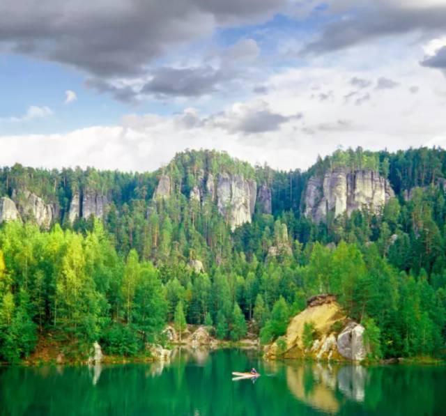 这里才是欧洲最美丽的国家?27张照片证明给你看