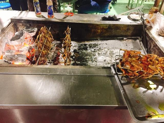和田不仅有和田玉,更有和田夜市维族美食几乎齐了