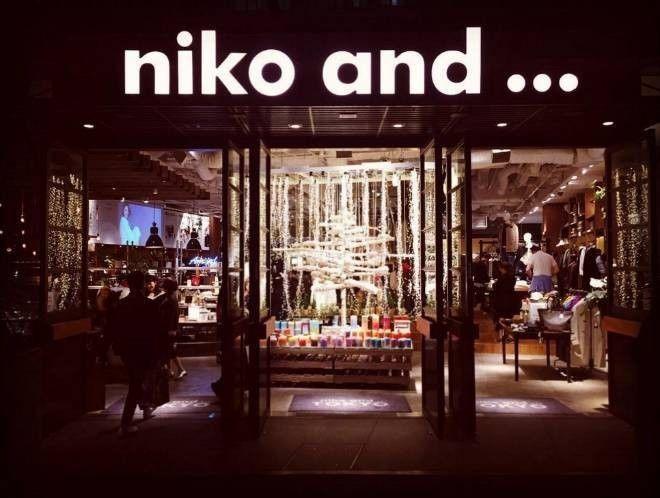 """这个日本品牌,把零售店""""编辑""""成了一本潮流杂志 1"""