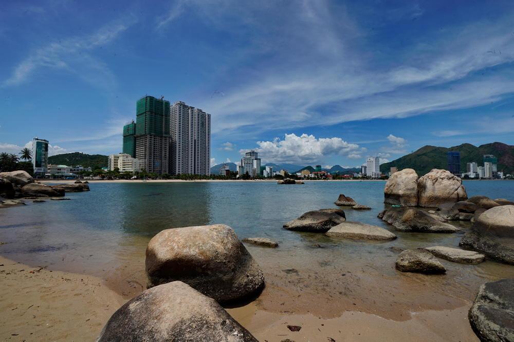 越南芽庄有什么好风景?走马观花拍几张照片记录旅行